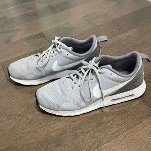 Nike Air Max running shoes